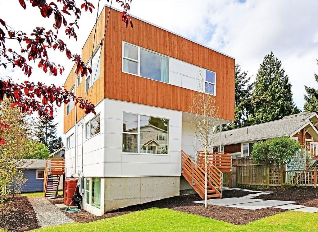 Eco Friendly Building Design