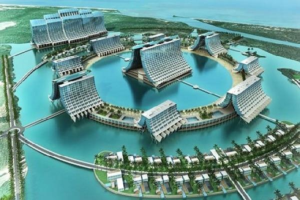 Eco Friendly Resorts